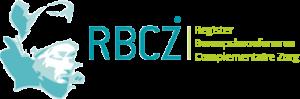 RBCZ is een overkoepelende organisatie die beroepsbeoefenaren van de complementaire en alternatieve geneeswijzen certificeert en registreert.