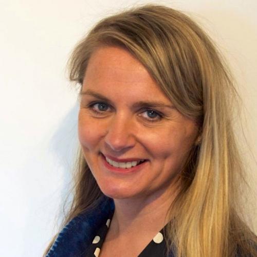 Annelies de Jong, psycholoog in Houten